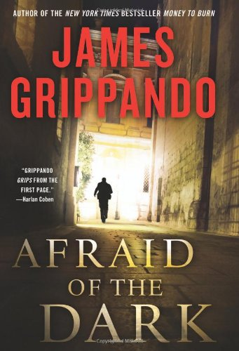 Afraid of the Dark  N/A 9780061840289 Front Cover