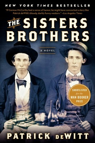 Sisters Brothers  N/A edition cover