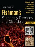 Fishman's Pulmonary Diseases and Disorders:   2015 edition cover