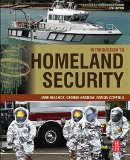 Introduction to Homeland Security Principles of All-Hazards Risk Management 5th 2016 9780128020289 Front Cover