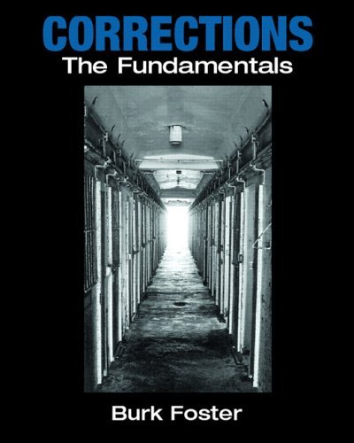 Corrections The Fundamentals  2006 9780131143289 Front Cover