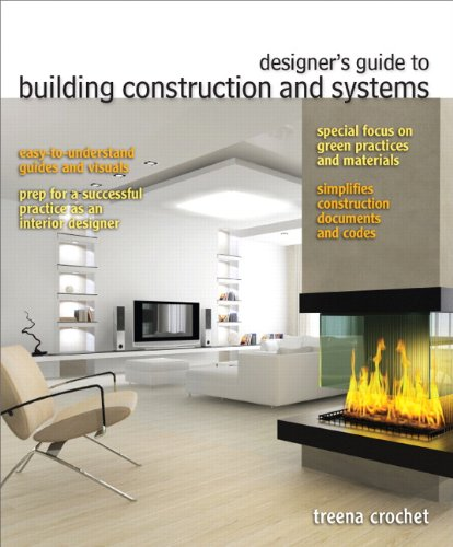Designer's Guide to Building Construction and Systems   2012 edition cover