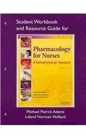 Study Guide for Pharmacology for Nurses A Pathophysiologic Approach 3rd 2011 edition cover