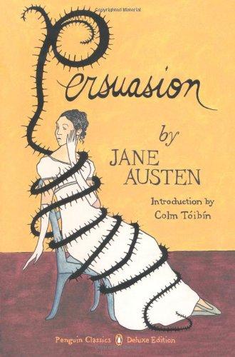 Persuasion   2011 edition cover