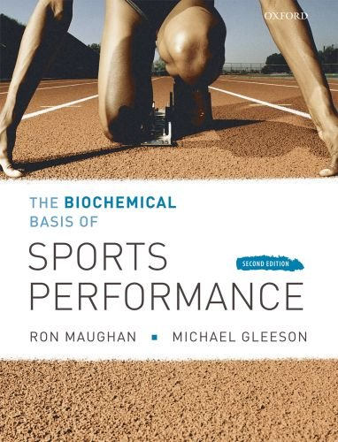 Biochemical Basis of Sports Perfomance  2nd 2010 edition cover