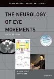 Neurology of Eye Movements  5th 2015 edition cover