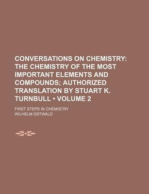 Conversations on Chemistry  N/A edition cover