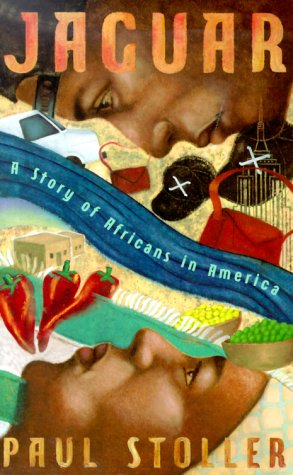 Jaguar A Story of Africans in America  1999 edition cover