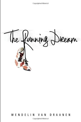 Running Dream   2012 edition cover