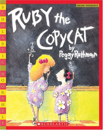 Ruby the Copycat  N/A edition cover