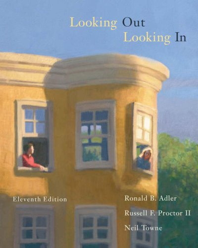 Looking Out, Looking In  11th 2005 (Revised) edition cover