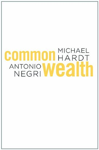 Commonwealth   2009 edition cover