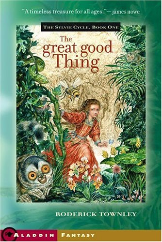 Great Good Thing   2002 edition cover