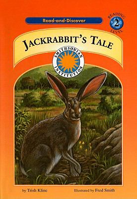 Jackrabbit's Tale N/A edition cover