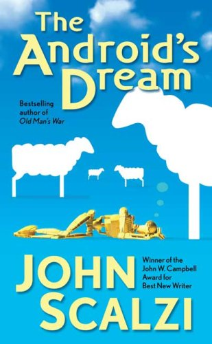 Android's Dream  N/A edition cover