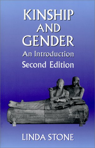 Kinship and Gender An Introduction 2nd 2000 (Revised) edition cover