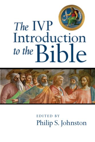 IVP Introduction to the Bible  2007 edition cover