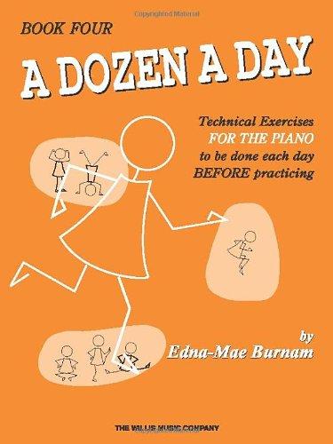 Dozen a Day  N/A edition cover