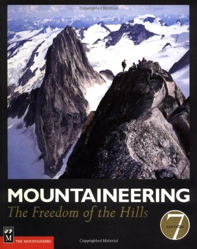 Freedom of the Hills  7th 2003 (Revised) edition cover