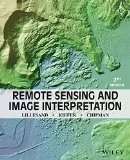 Remote Sensing and Image Interpretation  7th 2015 9781118343289 Front Cover