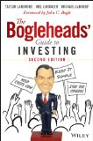Bogleheads′ Guide to Investing  2nd 2014 9781118921289 Front Cover
