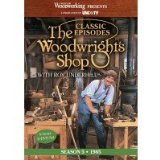 The Woodwright's Shop, Season 5: Classic Episodes  2012 edition cover