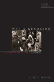 War and Genocide A Concise History of the Holocaust 3rd 2016 (Revised) 9781442242289 Front Cover