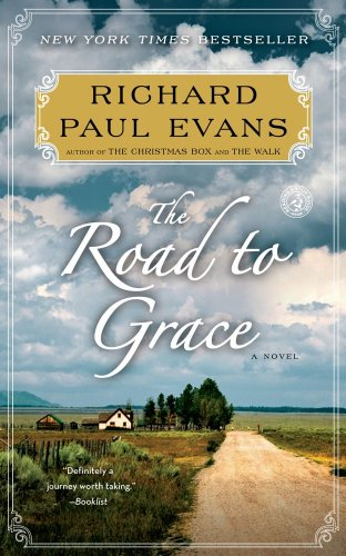 Road to Grace   2012 edition cover