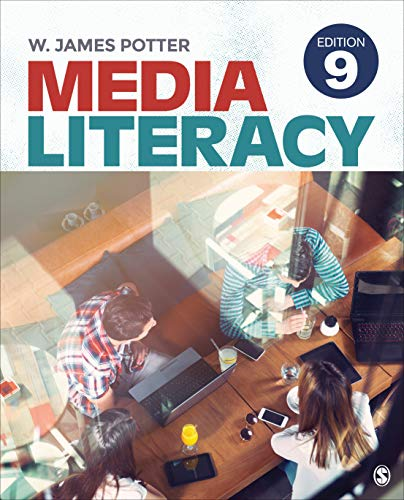 Media Literacy:   2017 9781506366289 Front Cover
