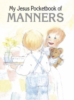 Manners N/A 9781555131289 Front Cover