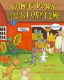 Comin' down to Storytime   2009 edition cover