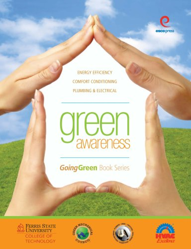Green Awareness  N/A edition cover