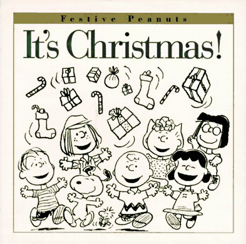 It's Christmas!   1996 (Gift) edition cover