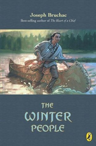Winter People   2004 edition cover
