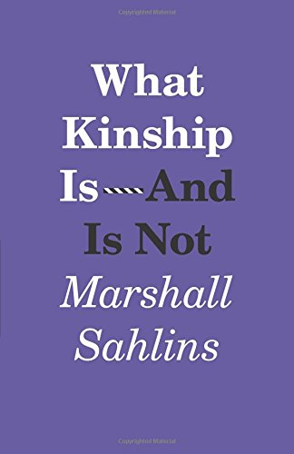 What Kinship Is-and Is Not   2014 edition cover