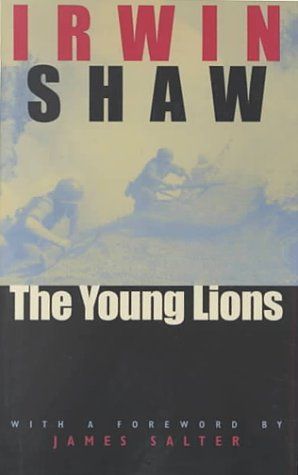 Young Lions   2000 edition cover