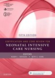 Certification and Core Review for Neonatal Intensive Care Nursing  5th 2017 9780323391290 Front Cover