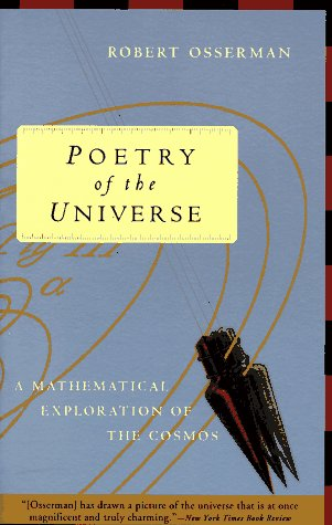 Poetry of the Universe  N/A edition cover