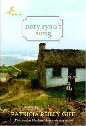 Nory Ryan's Song   2000 edition cover