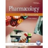 PHARMACOLOGY FOR TECHNICIANS-W N/A edition cover