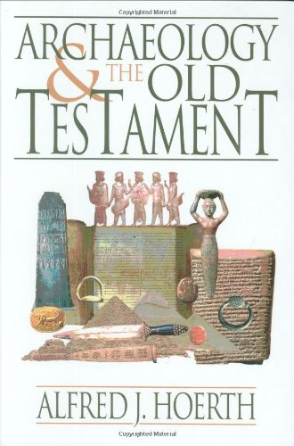 Archaeology and the Old Testament   1998 edition cover