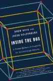 Inside the Box A Proven System of Creativity for Breakthrough Results  2014 edition cover
