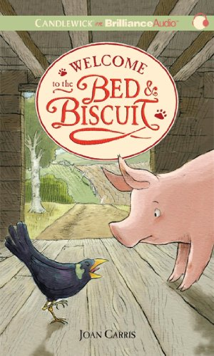 Welcome to the Bed and Biscuit: Library Edition  2011 edition cover