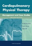 Cardiopulmonary Physical Therapy Management and Case Studies 2nd 2014 edition cover