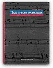 JAZZ THEORY WORKBOOK           N/A edition cover
