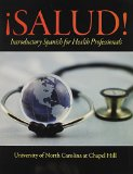 �Salud! Introductory Spanish for Health Professionals Plus MySpanishLab with EText (multi-Semester) -- Access Card Package  2012 9780205964291 Front Cover