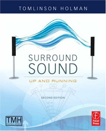 Surround Sound Up and Running 2nd 2008 (Revised) edition cover