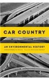 Car Country: An Environmental History  2014 edition cover