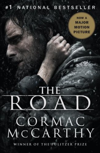 Road   2008 (Movie Tie-In) edition cover