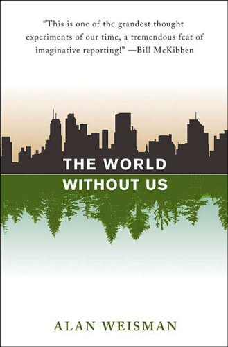 World Without Us   2007 edition cover